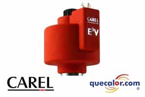 E2V Marca Carel Modelo E2VSTA0200 Repuesto Motor A  Pasos (bobina) Para Valvulas E2V**B*