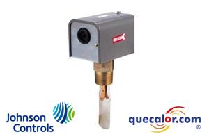 Switch De Flujo De Agua F61KB-11C  Johnson Controls NEMA 1