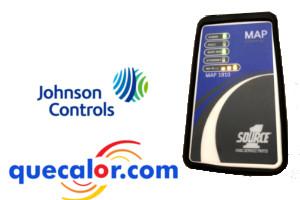 Controlador MAP Estacionario (Multiple Access Portal) Gateway Marca York Modelo S1-YK-MAP1810-0P Para Usarse Con Simpliciy SE (Wi Fi)