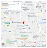 Mapa Ubicacion Quecalor.com